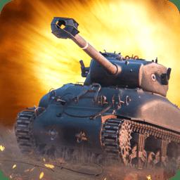 口袋坦克战争最新版