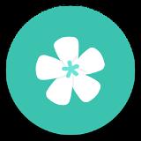 花(日记app)