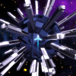弧形太空(Round Space)