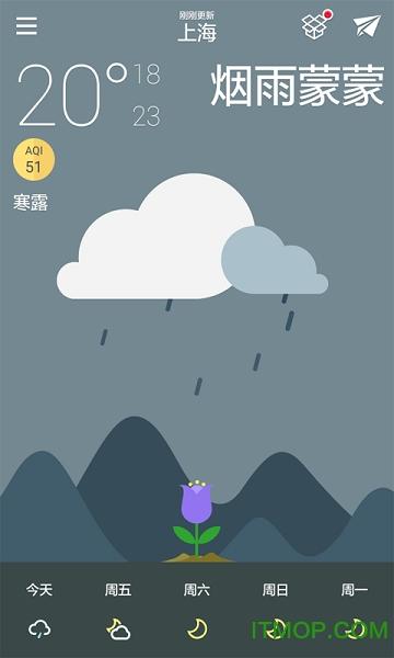 美丽天气客户端 v8.0.3.0 安卓版2