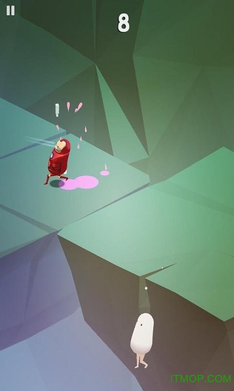 粉色血液游戏 v6.0 安卓版 3