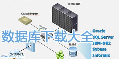 数据库类软件有哪些?数据库软件排行榜_数据库软件下载