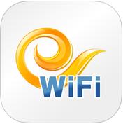 电信天翼宽带WiFi客户端 for iPhone