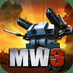 金�倥叵�3(Metal Wars 3)