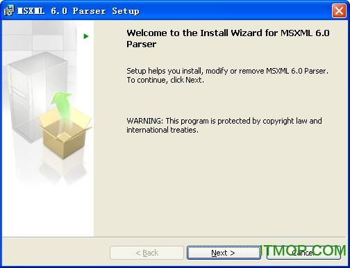 MSXML6.0 v6.0 官方安装版 0