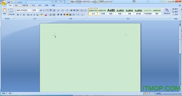 Microsoft Word文档 2016 免费完整版 0