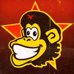 猴子岛闯关2(Tiki Towers 2)