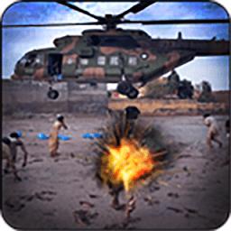 战争射击模拟器