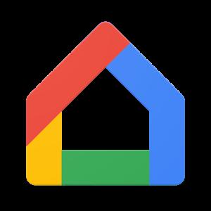 Google Home(google cast app)