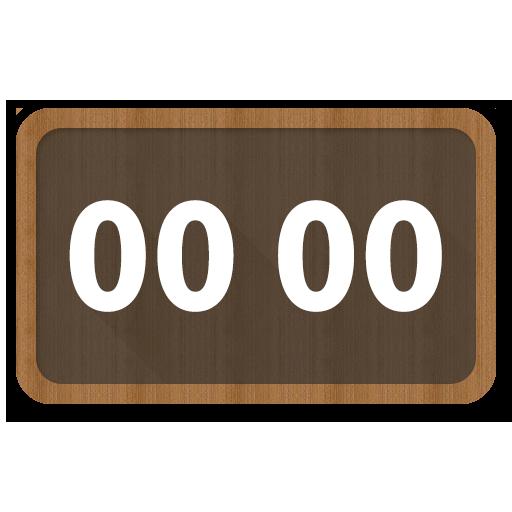 屏幕时钟插件(screen clock)