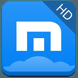 傲游浏览器 for aPad