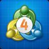 MetaTrader4中文版(外汇交易平台软件)
