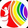 彩虹广场舞app