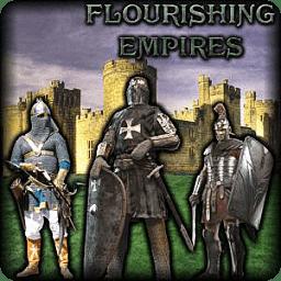 兴盛帝国上帝版汉化