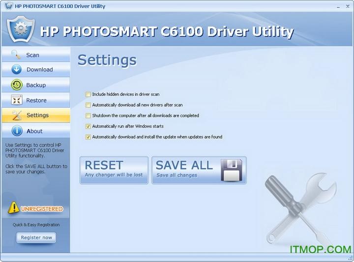 惠普HP Photosmart C6100���