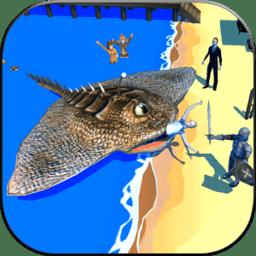 海怪模�M器(Sea Monster Simulator)