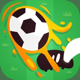 足球碰撞(Soccer Hit)