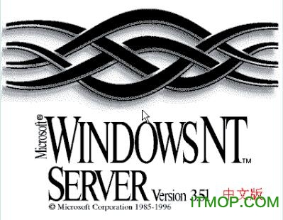 windows nt 3.51 iso ��w中文版 0