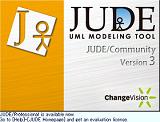 JUDE(JAVA建模软件)
