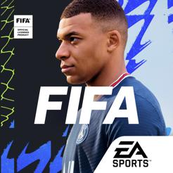 FIFA手机版内购破解版(fifa mobile)