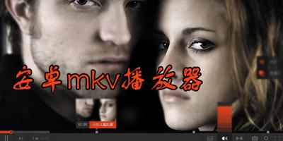 手机mkv播放器