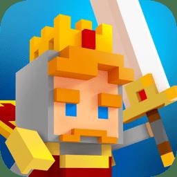 方块骑士亚瑟王之战破解版