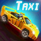 像素出租车传奇无限金币