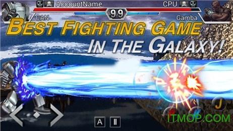 无限格斗破解版(Infinite Fighter) v1.0.16 安卓版 0