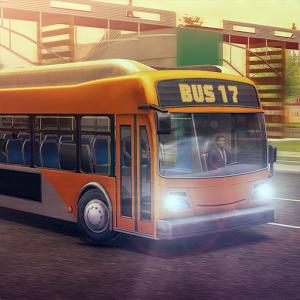 巴士模拟2017中文破解版