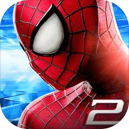 超凡蜘蛛侠2苹果版