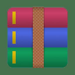WinRAR手�C版