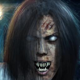 邪恶的幽灵杀手(Evil Ghost Killer)