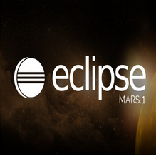 Eclipse Mars汉化版