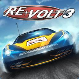 梦幻遥控车3中文版(ReVolt3)