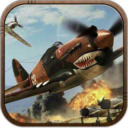 空战英豪1942无限金币版
