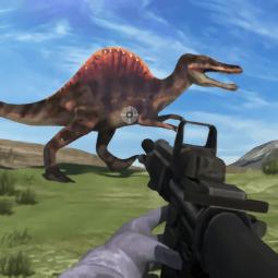 侏�_�o�C��之旅(Dinosaur Shooter 3D)