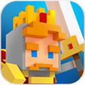 王国守护者中文破解版(Cube Knight)