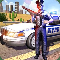 警察故事手游(Police Story)
