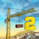 城市建造模拟游戏