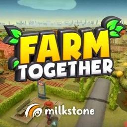 一起玩�r�� farm together中文版