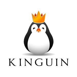 Kinguin(游戏道具交易平台)