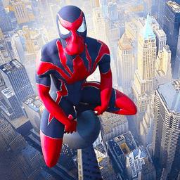 蜘蛛侠绳索英雄传