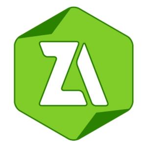 ZArchiver Pro(超级解压缩管理器)