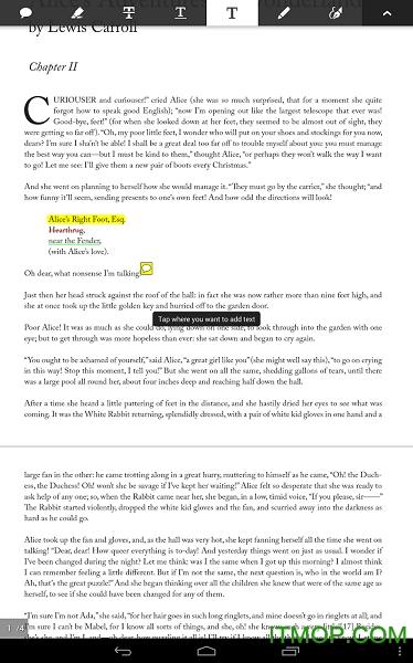 Adobe Reader手机版(PDF阅读器) v16.31 官方安卓版 1