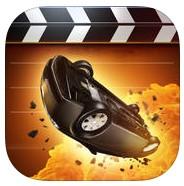 �幼麟�影特效破解版ios版(Action Movie FX)