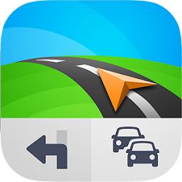 手机GPS导航地图破解版