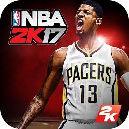 NBA2K17 ipad版