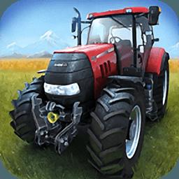 模拟农场16无限金币版