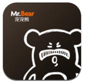 宠宠熊手机客户端