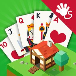 �牌�r代文明(Age of solitaire)